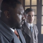 "DRACULA -- ""Goblin Merchant Men"" Episode 103 -- Pictured: (l-r) Nonso Anozie as R.M. Renfield, Oliver Jackson-Cohen as Jonathan Harker -- (Photo by: Jonathon Hession/NBC)"