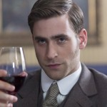 "DRACULA -- ""Goblin Merchant Men"" Episode 103 -- Pictured: Oliver Jackson-Cohen as Jonathan Harker -- (Photo by: Jonathon Hession/NBC)"