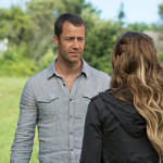 "HAVEN -- ""William"" Episode 409 -- Pictured: (l-r) Colin Ferguson as William -- (Photo by: Michael Tompkins/Syfy)"