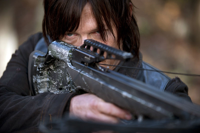 'The Walking Dead': Who's going to die tonight?