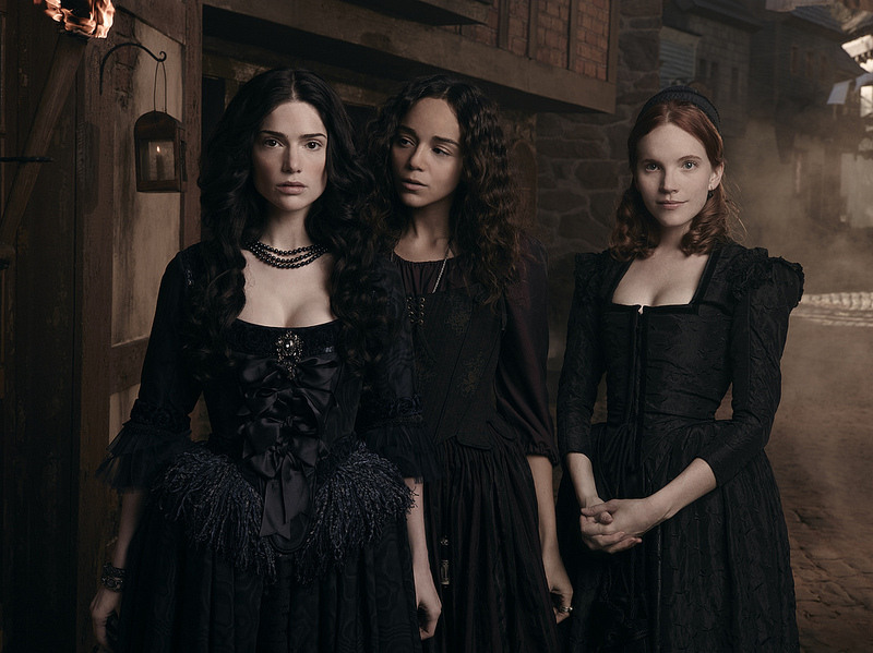 'Salem' casts its spell with stunning debut