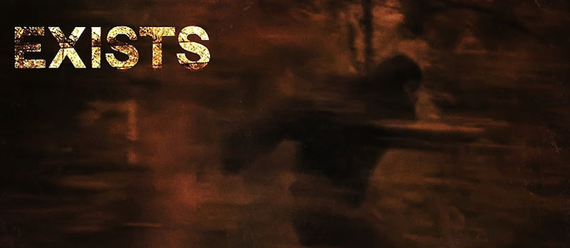 Bigfoot stalks a cabin in the woods in 'Exists' (TRAILER)