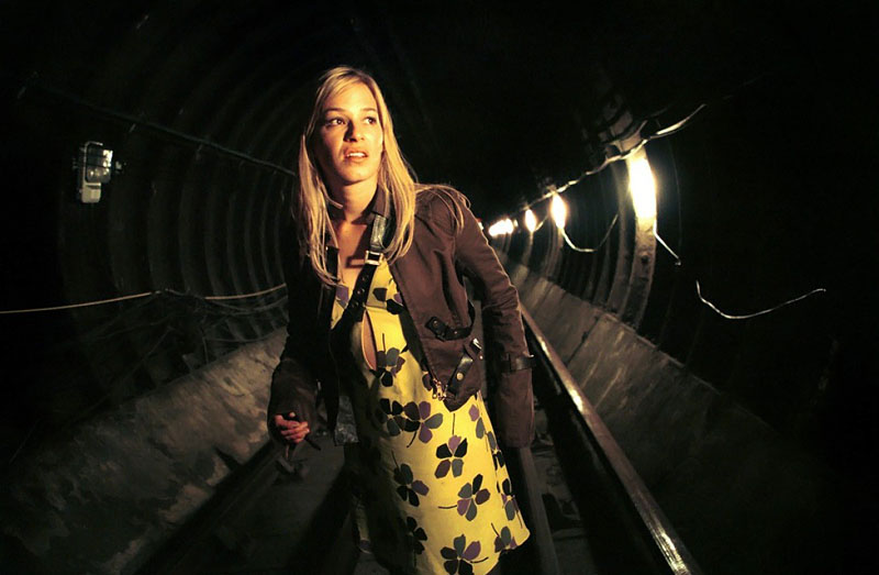 'Creep' 2004: What lurks in the shadows of the London underground
